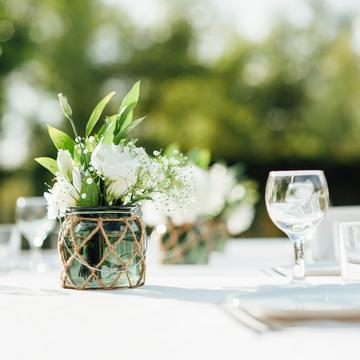 Wedding Catering in Dorset and Dorchester